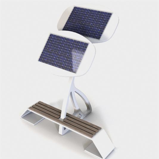 Seta Solar 2