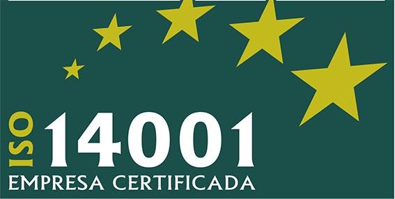 ISO 14001 Para Edigal